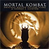 Mortal Kombat Original Score by George S. Clinton