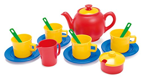 Cute Simple Group Costumes (Dantoy - Tea Time-15 Piece Set (Colors may Vary))