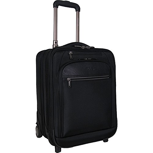Wheeled Computer Case Overnighter (Kenneth Cole Reaction 17