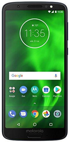 Motorola Moto G6 (64GB, 4GB RAM) 5.7