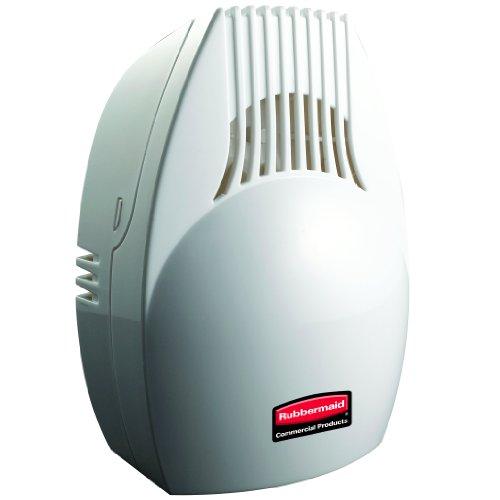 Rubbermaid Commercial SeBreeze Automatic Odor Portable Fan Dispenser (FG9C90000000) ()