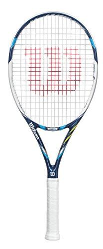 Wilson Juice 100 UL Ultra Light Tennis Racquet
