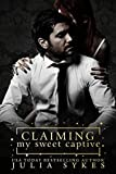 Download Claiming My Sweet Captive in PDF ePUB Free Online