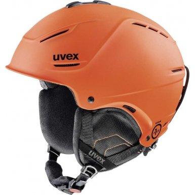 Uvex p1us - 52-55cm