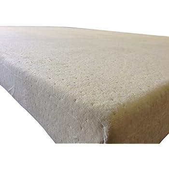 Amazon Com Softheaven Topper Cover Organic Cotton All