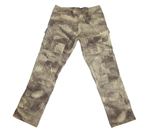 DLP Tactical Gen 3 Combat Pants (A-TACS AU, MEDIUM) for sale  Delivered anywhere in USA