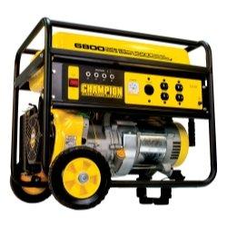5500/ 6800 Watt Portable Gas-Powered Generator Tools Equipment Hand Tools