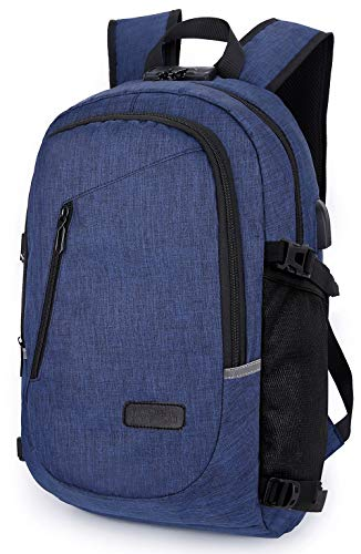 Casual Laptop Backpack Anti