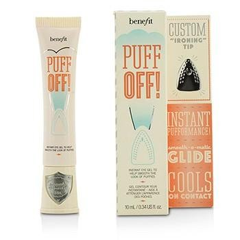 Benefit Puff Off Under Eye Gel, 0.34 oz NA