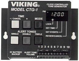 Viking Tone Generator by Teledynamics