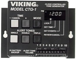 Viking Tone Generator by Viking