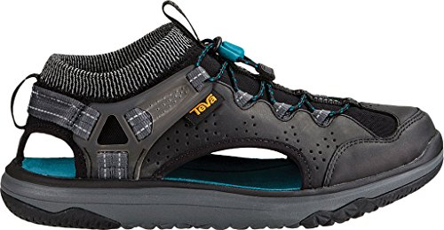 Sandal Teva Lace Women's Terra Black Travel Float Sport xTvAqxY