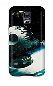 Galaxy S5 Case Cover With Shock Absorbent Protective OTO-75NlYLyQTS Case