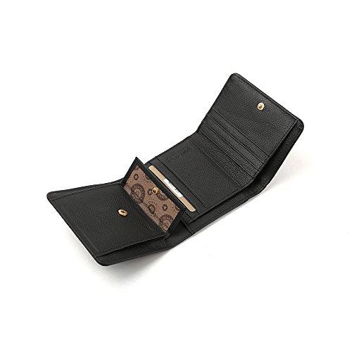 Sac Lovely Zero Cuir Sac Color Porte Khaki Vachette Amoureux Porte Black Sac à rabbit des à Monnaie Main d'embrayage Main Monnaie en Courte de vrqvOXw