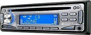 Aiwa CDC-X304 Car Stereo with Cd Player