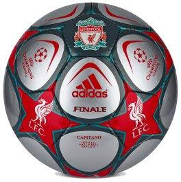 Fußball Fussball Gr.5 FC Liverpool  Fussball Fanartikel