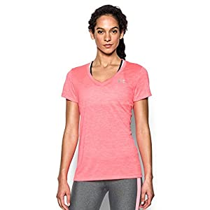 Under Armour Women's Tech V Neck Twist