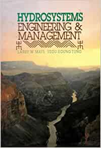 water resources engineering larry mays pdf