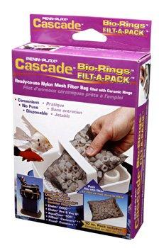 penn-plax-cascade-nylon-filter-with-biological-ceramic-rings