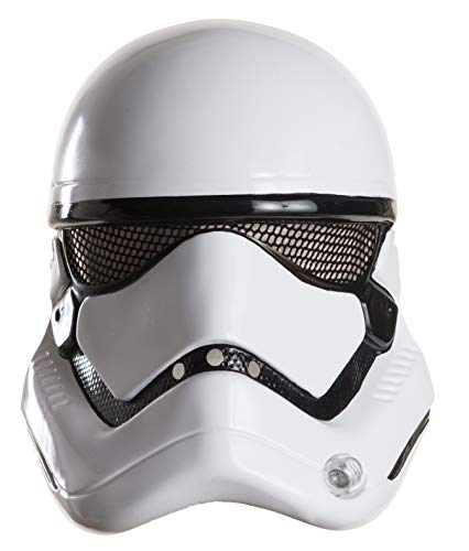 Star Wars: The Force Awakens Child's Stormtrooper Half Helmet