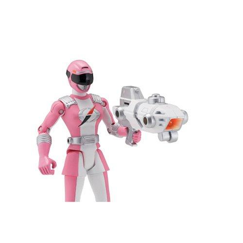 Power Ranger Operation Overdrive - Pink Ranger