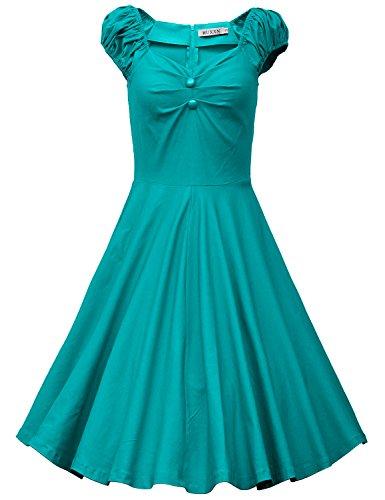 40s inspired formal dresses - 4
