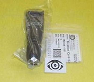 Streak Retinoscope with Ni-Cad Handle