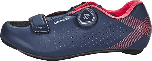 Women nbsp;Cycling Shoes shrp5pc400wn00 Blue 40 Shimano 7T4a0a
