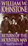 Journey of the Mountain Man, William W. Johnstone, 0821757024