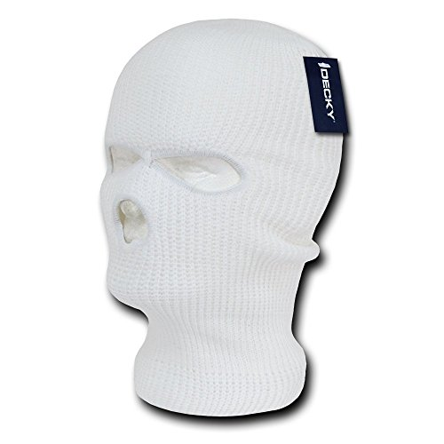 DECKY Face Mask Holes Beanie product image