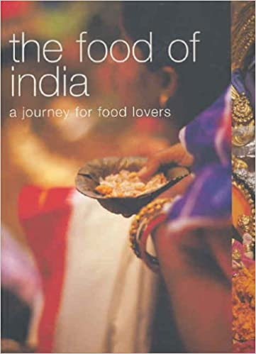 Indian Food Book