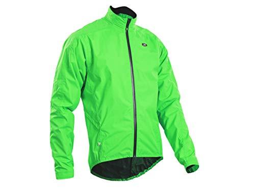 SUGOi Zap Bike Jacket - Men's Berzerker Green, L