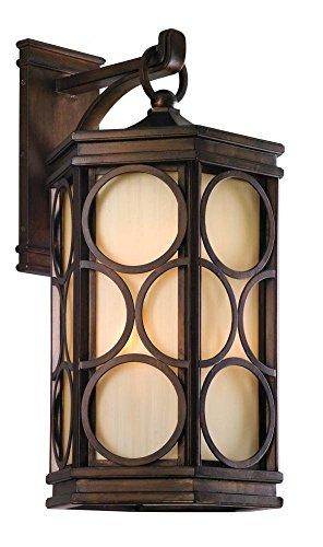 Transitional Corbett Lighting - Corbett Lighting 61-24 Six Light Wall Lantern
