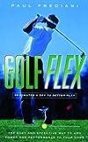 Golf Flex, Paul Frediani, 1578260310