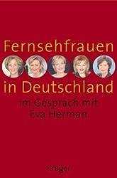 Fernsehfrauen in Deutschland