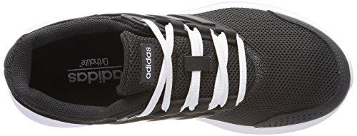 Chaussures Galaxy Femme Running White Carbon Multicolore 0 de Carbon adidas 4 W Footwear 6gnTRRA
