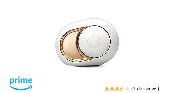 Amazon Com Devialet Gold Phantom High End Wireless Speaker 4500