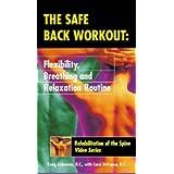 The Safe Back Workout: Tape 2: Neck, Upper Back and Shoulder