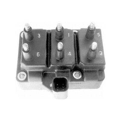 Standard Motor Products UF53 Ignition Coil: Automotive