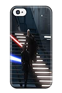 1255714K525282461 star wars tv show entertainment Star Wars Pop Culture Cute iPhone 4/4s cases