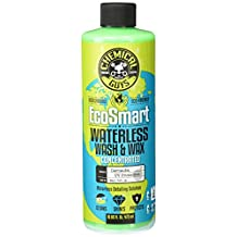 Chemical Guys WAC70716 EcoSmart - Hyper Concentrated Waterless Car Wash & Wax - 16 oz.