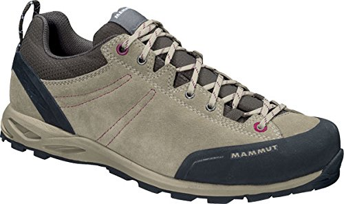 Raichle / Mammut Wall Low Women 5