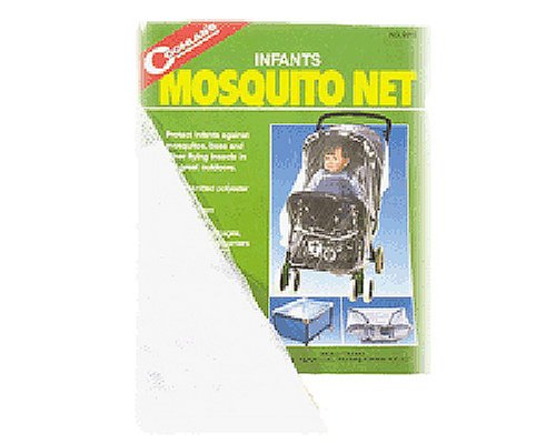 Crib Bed Outlet Baby Accessories - Coghlan's Infant Mosquito Net