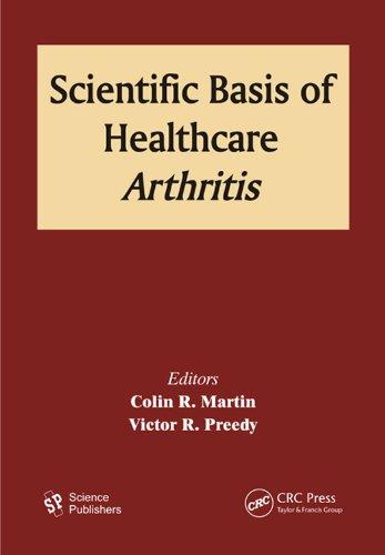 Scientific Basis of Healthcare: Arthritis Pdf