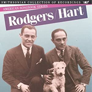 rodgers and hart songbook pdf
