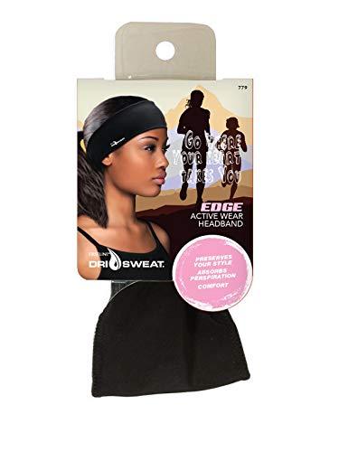 Dri Sweat Edge Edge - Active Wear Headband - 779-72