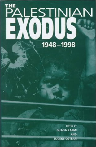 The Palestinian Exodus 1948-1998