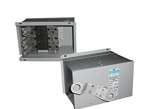 SIEMENS BOS14324 U 200A 240Vh 3W Used