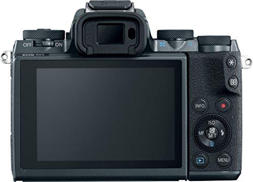 Expert Shield - THE Screen Protector for: Canon M5 - Anti Glare