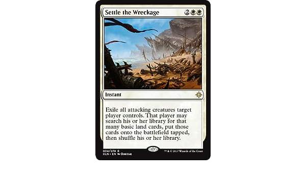 1X FOIL Sea Gate Wreckage MTG Magic OATH OF THE GATEWATCH 177//184